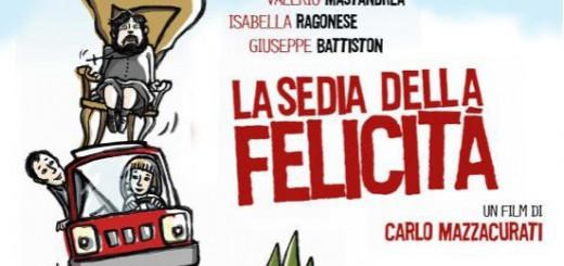 CinemaLaSediaDellaFelicita