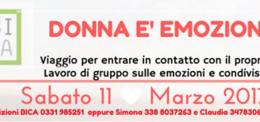 Donna Emozione Foto