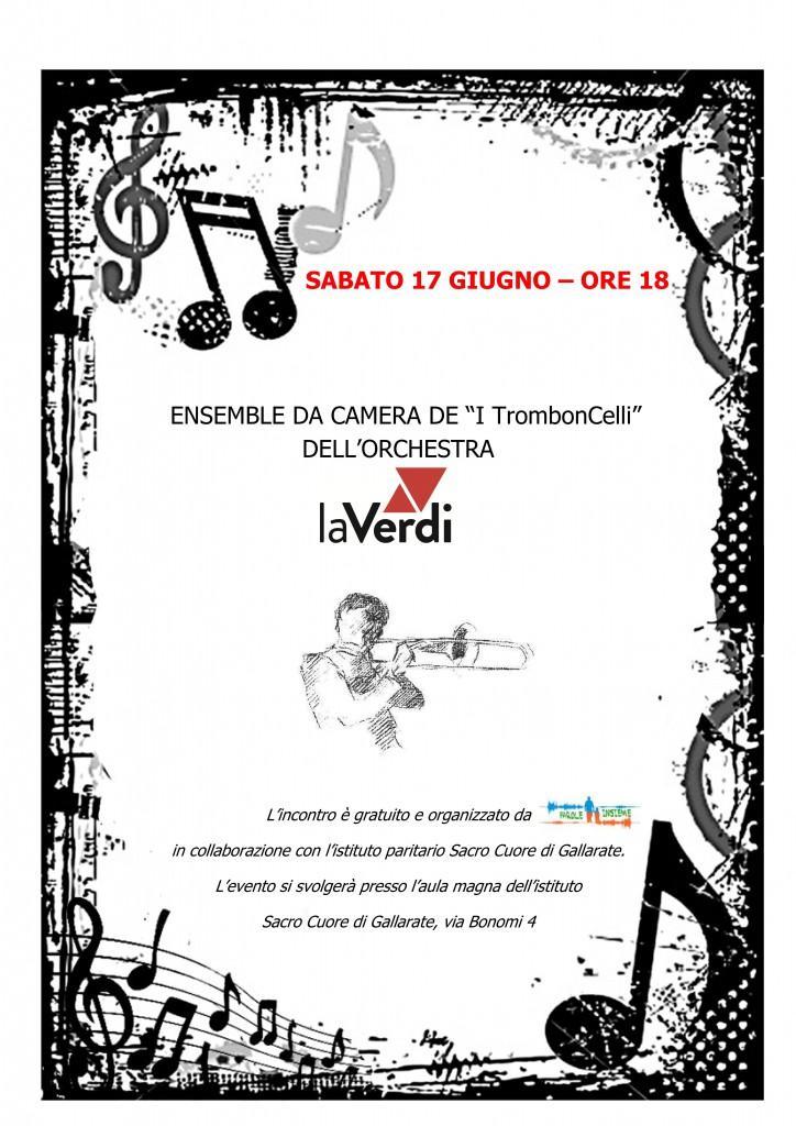 Concerto La Verdi 2017