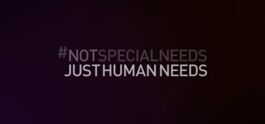 NotSpecialNeeds