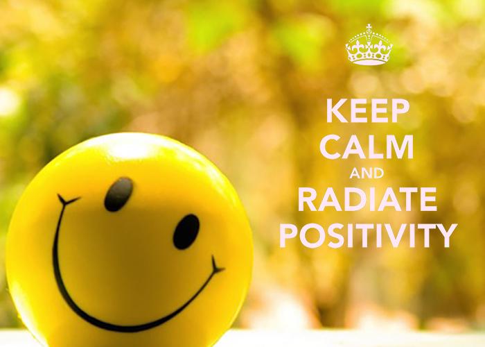 9 abitudini positive