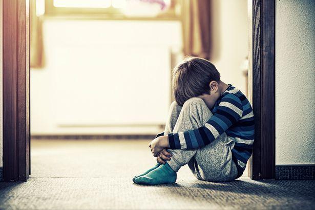 Child-neglect