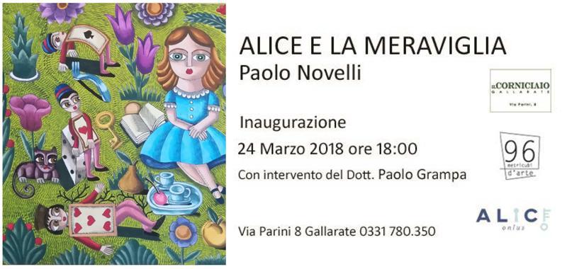 Alice e la Meraviglia