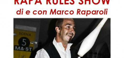 Rapa Rules Show img