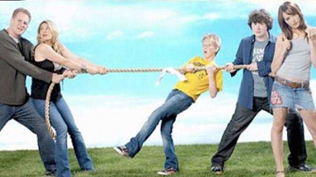 genitori-figli equilibrio