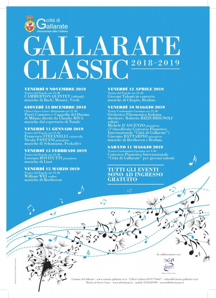 GallarateClassic