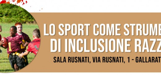 Yes We Sport Come Inclusione img