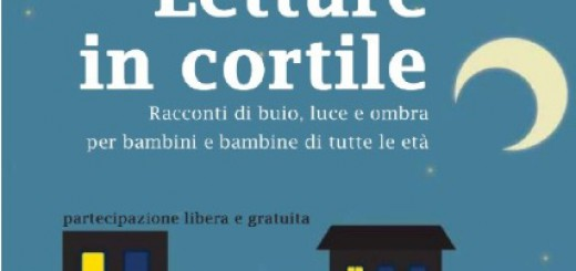 Letture in Cortile Img